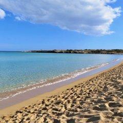 Отель Casale Milocca Италия, Аренелла - отзывы, цены и фото номеров - забронировать отель Casale Milocca онлайн пляж фото 2