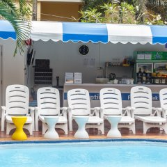 Porterhouse Beach Hotel Patong бассейн фото 2