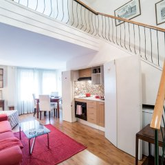 Отель Rent In Rome - Appartamento Archimede комната для гостей фото 5