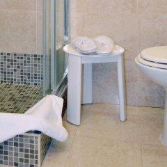 Hotel Aurora ванная