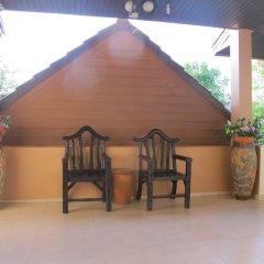 Отель Baan Tong Tong Pattaya питание фото 2