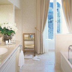 Отель Intercontinental Paris-Le Grand Париж ванная