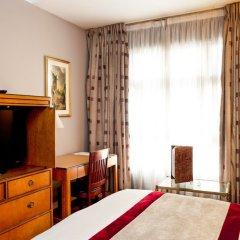 Отель Les Saisons Марокко, Касабланка - отзывы, цены и фото номеров - забронировать отель Les Saisons онлайн удобства в номере фото 2