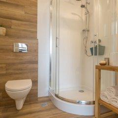 Отель Stacja Zakopane - Apartamenty w Centrum ванная