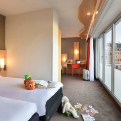Отель Ibis Kortrijk Centrum Бельгия, Кортрейк - 1 отзыв об отеле, цены и фото номеров - забронировать отель Ibis Kortrijk Centrum онлайн фото 7