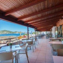 Отель Carema Club Resort гостиничный бар