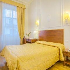 Hotel Bretagna комната для гостей