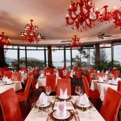 Отель IndoChine Resort & Villas фото 3