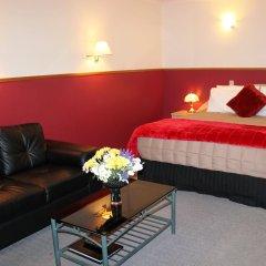 Отель Prince Motor Lodge комната для гостей фото 5