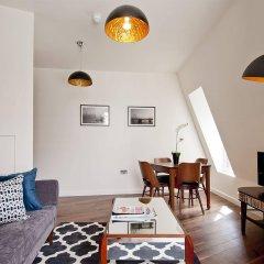 Отель Native Monument Великобритания, Лондон - отзывы, цены и фото номеров - забронировать отель Native Monument онлайн комната для гостей фото 4