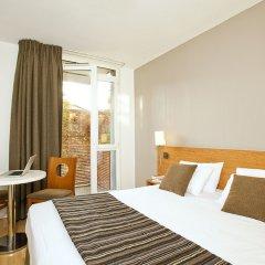 Отель Sejours & Affaires Paris-Ivry Франция, Иври-сюр-Сен - 4 отзыва об отеле, цены и фото номеров - забронировать отель Sejours & Affaires Paris-Ivry онлайн комната для гостей фото 2