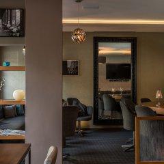 Bavaria Boutique Hotel Мюнхен интерьер отеля