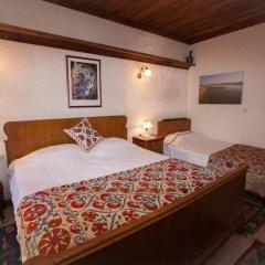 Отель Hoyran Wedre Country Houses комната для гостей фото 3