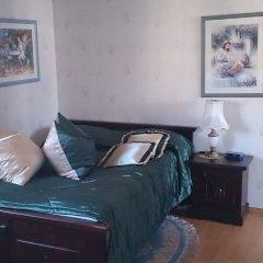 Отель Babka Tower Suites комната для гостей