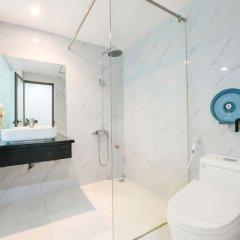 OYO 258 Orchids 3 Hotel Ханой ванная фото 2