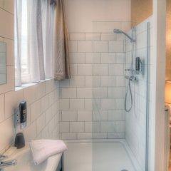 Отель B&B Urban Dreams Бельгия, Антверпен - отзывы, цены и фото номеров - забронировать отель B&B Urban Dreams онлайн ванная фото 2