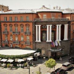 Отель Grand Hotel Yerevan Армения, Ереван - 4 отзыва об отеле, цены и фото номеров - забронировать отель Grand Hotel Yerevan онлайн фото 4