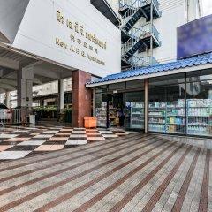 Апартаменты New APG Apartments Бангкок питание