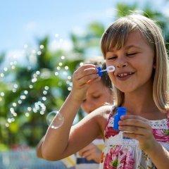 Отель Hilton Fiji Beach Resort and Spa детские мероприятия фото 2