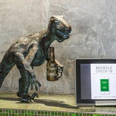 Отель Courtyard By Marriott Pilsen Чехия, Пльзень - отзывы, цены и фото номеров - забронировать отель Courtyard By Marriott Pilsen онлайн с домашними животными