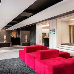 Best Western Premier Hotel Forum Katowice интерьер отеля
