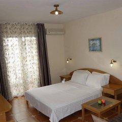 Отель Villa Perla Di Mare Будва комната для гостей фото 4