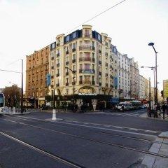 Отель Hipotel Paris Printania Maraîchers