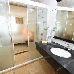 Yuyuan Hotel ванная фото 2