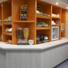 Отель Première Classe Lille Centre интерьер отеля фото 3