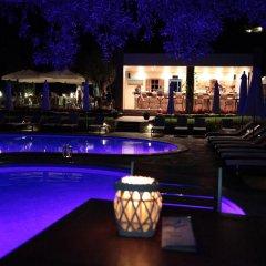Отель Kassandra Village Resort развлечения