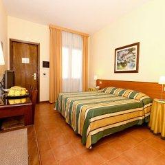Hotel Giardino dEuropa сейф в номере