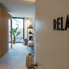Отель B&B Amelhof Бельгия, Мейсе - отзывы, цены и фото номеров - забронировать отель B&B Amelhof онлайн спа фото 2
