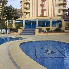 Отель Jupiter appartments детские мероприятия