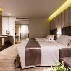 Отель Sd Avenue Бангкок комната для гостей фото 4