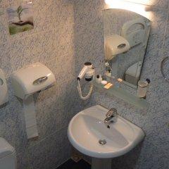 Delta Yss Турция, Гебзе - отзывы, цены и фото номеров - забронировать отель Delta Yss онлайн ванная