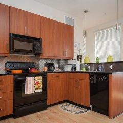 Отель Sunshine Suites at 417 США, Лос-Анджелес - отзывы, цены и фото номеров - забронировать отель Sunshine Suites at 417 онлайн в номере фото 2
