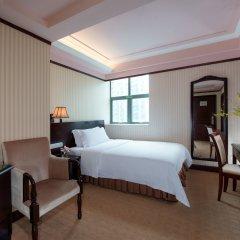 Отель Vienna International Xinzhou Шэньчжэнь комната для гостей фото 4