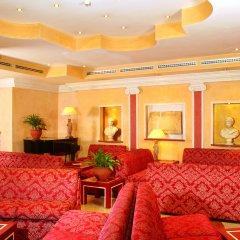 Hotel Portamaggiore интерьер отеля