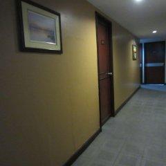 Отель The Southern Cross Hotel Филиппины, Манила - отзывы, цены и фото номеров - забронировать отель The Southern Cross Hotel онлайн интерьер отеля