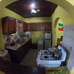 Porty Hostel Порт Антонио в номере