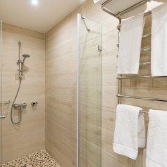 Багратион отель ванная фото 4