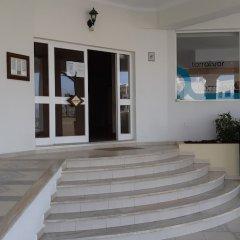 Отель Dunas do Alvor - Torralvor интерьер отеля