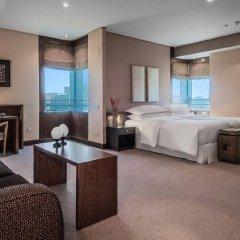 Отель Eurostars Suites Mirasierra удобства в номере фото 2