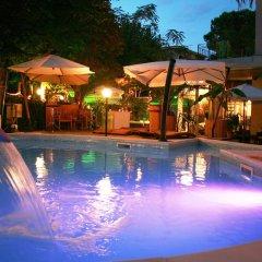 Hotel Bengasi бассейн