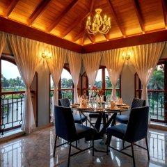 Отель Kenilworth Beach Resort & Spa Индия, Гоа - 1 отзыв об отеле, цены и фото номеров - забронировать отель Kenilworth Beach Resort & Spa онлайн в номере фото 2