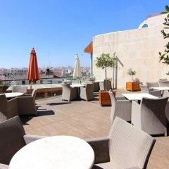 Ambassador Hotel Jerusalem Израиль, Иерусалим - отзывы, цены и фото номеров - забронировать отель Ambassador Hotel Jerusalem онлайн бассейн