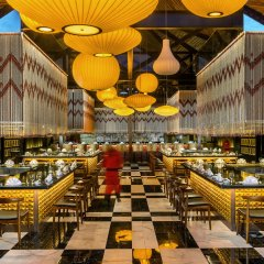 Отель Ocean Riviera Paradise All Inclusive гостиничный бар