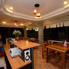 Отель Baan Suan Leela питание