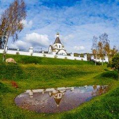 Гостиница ibis Krasnoyarsk Center Красноярск приотельная территория фото 2