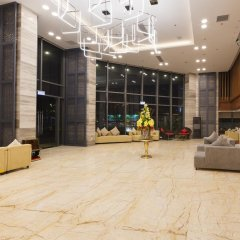 Comodo Nha Trang Hotel интерьер отеля фото 2